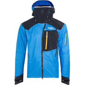 Directalpine Guide 6.0 Jacket Men blue/anthracite/gold